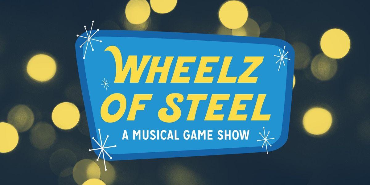 Wheelz of Steel