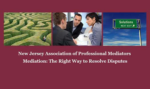 40-Hour Civil Mediation Training at Rutgers Labor Education