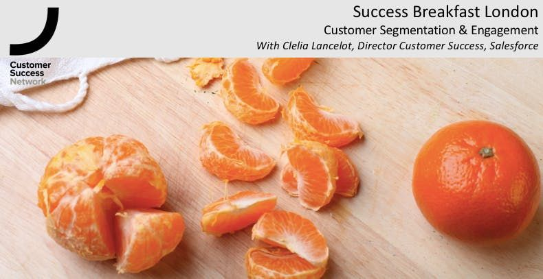 Success Breakfast London Customer Segmentation & Engagement
