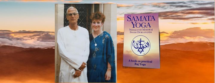 Book Study - Samata Yoga