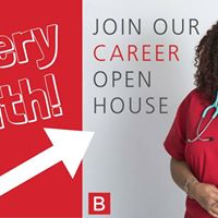 Open House for RNs and LPNs