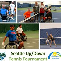 Seattle UpDown Tennis Tournament