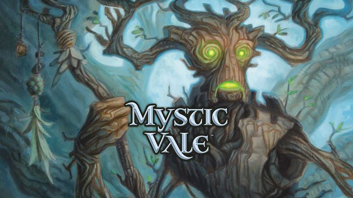 Mystic Vale Learn-to-Play night