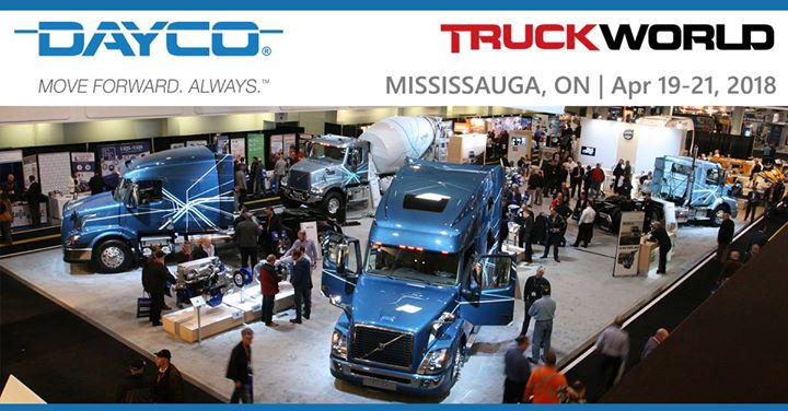 Truck World Mississauga On