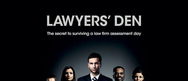 Lawyers Den University of Law Event