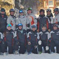 Sunday Race Team Afton Alps Race