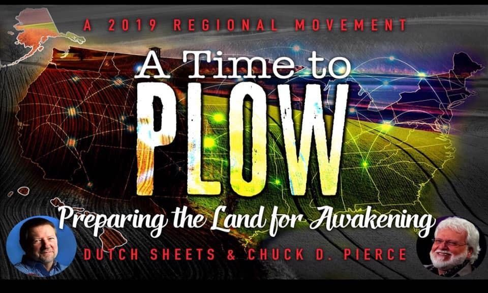 A Time to Plow Aligning Heaven and Earth in the Carolinas