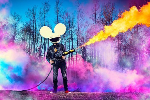 Deadmau5 - NIGHT ONE