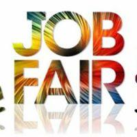 Job Fair Direct Sales Style