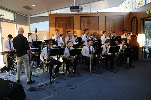 Performance Evenings - Jazz and Contemporary Music