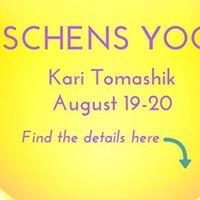 Eischens Yoga Heres a New Twist