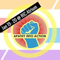 Apathy Into Action 2018