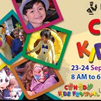 Canada Kids Photo Festival 2017