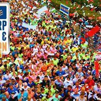 Antwerp 10 Miles &amp Marathon 100ste editie in 2085