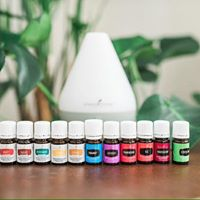 Young Living 101 Class