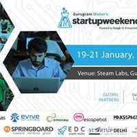 Startup Weekend Gurugram