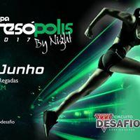 Circuito Desafio Etapa Terespolis By Night 2017