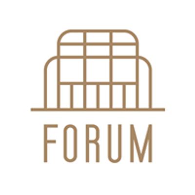 Forum Scene