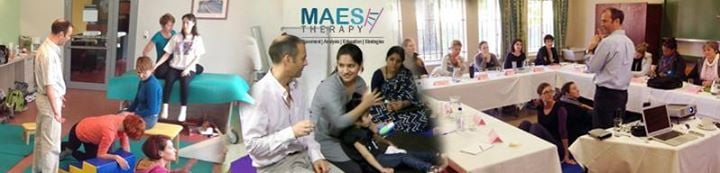 MAES Course Movement Analysis & Education Strategies for children with Cerebral Palsy and similar neurodevelopmental condition