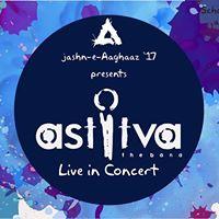 Astitva Band Live-In Concert