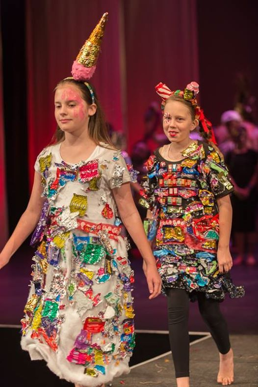 Wearable Arts School Holiday Workshops