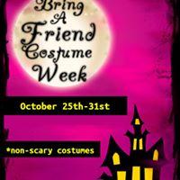 Halloween week at LaVida