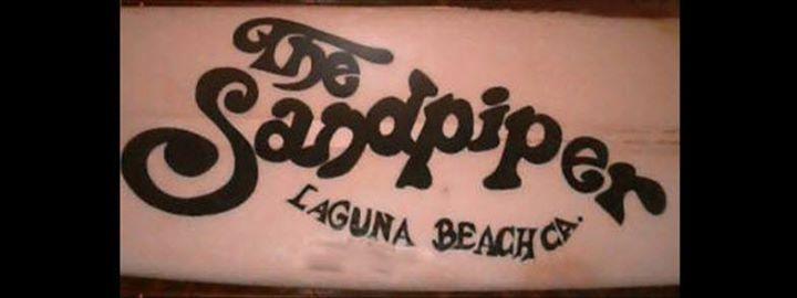 Sandpiper Laguna Beach Calendar