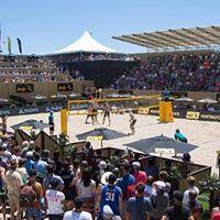 AVP Huntington Beach Open