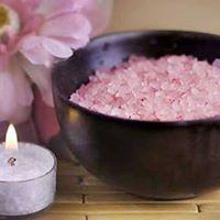 Bathing Crystals &amp Spa Tub Teas Make-It Take-It Holiday Crafts