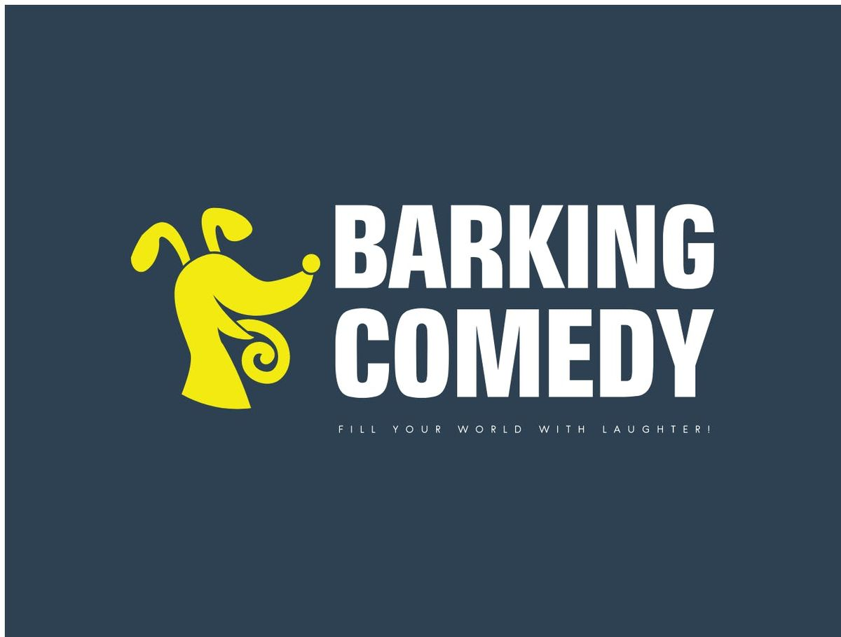 Barking Comedy   presents  Cancer  Research UK Charity Fundraiser