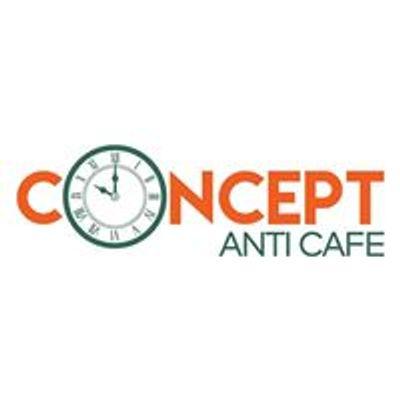 Concept Anti Cafe