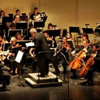 Combined Orchestras and Stars of Altgeld