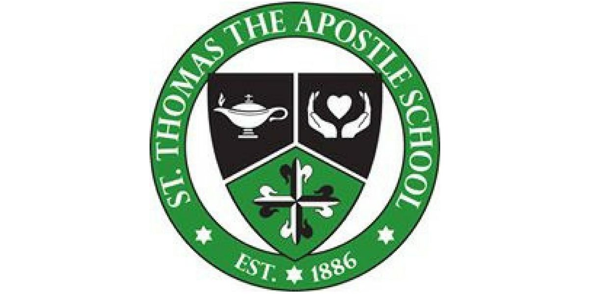 St. Thomas the Apostle School Pre-K and K 830 AM Tour Sign Up