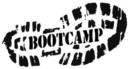 Rise & Shine Bootcamp