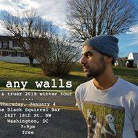 No Any Walls  Truer &amp Truer in DC