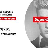 SuperDeluxe A-Level Results Special