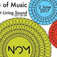 Nature of Music (TorontoSudbeat)