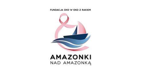 Amazonki nad Amazonk