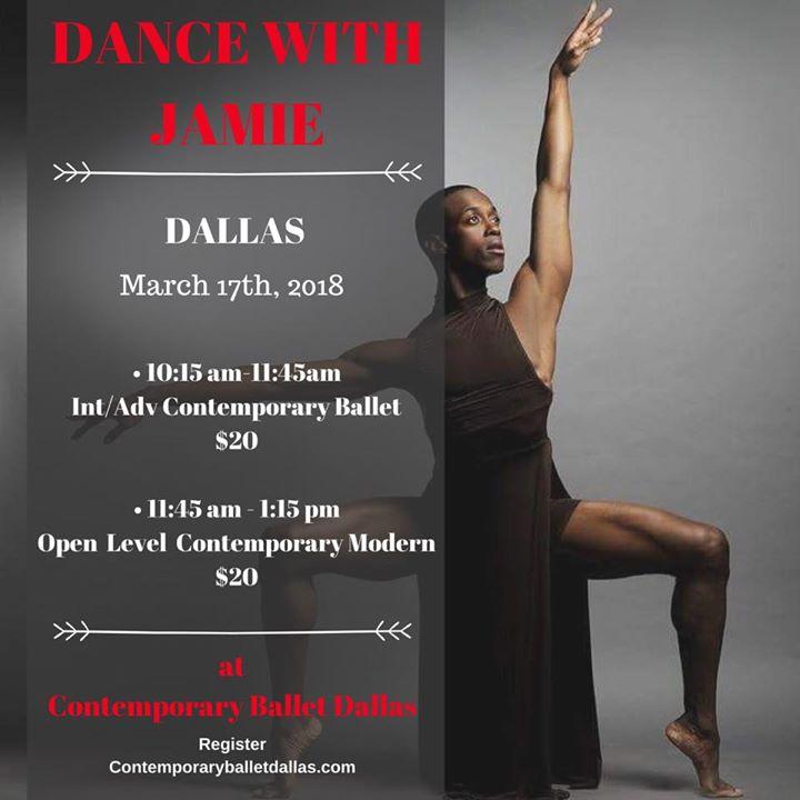 Dance W Jamie - Dallas