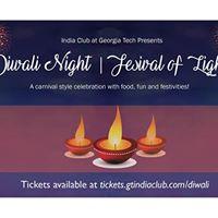 Diwali Night  Festival of Lights