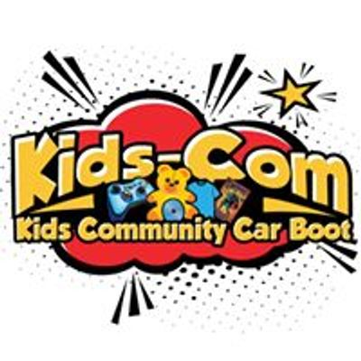 Kids Community Car Boot Sale