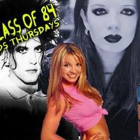 The 90s invade 84