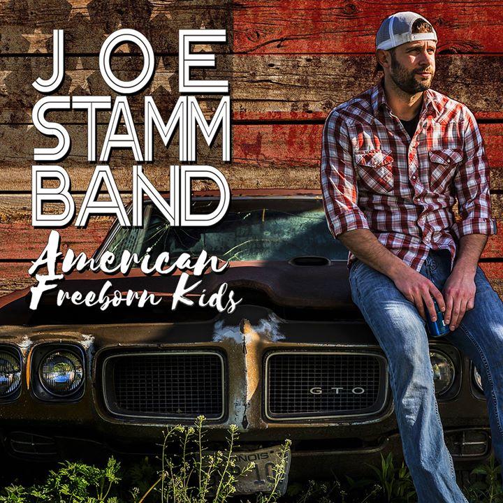 Joe Stamm Band At Gas Lamp, Des Moines, IA