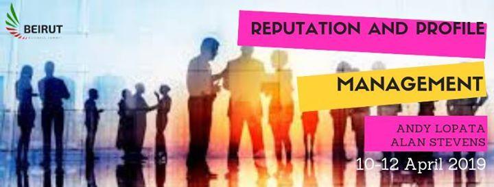 Reputation and Profile Management