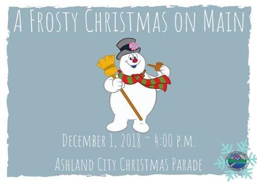 Ashland Christmas Parade 2019.Ashland City Christmas Parade At Town Of Ashland City