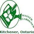 Kitchener Master Gardeners