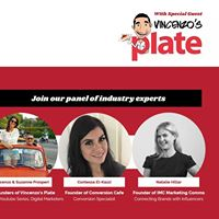 How to Build Your Brand with Influencers - Join Our Expert Panel
