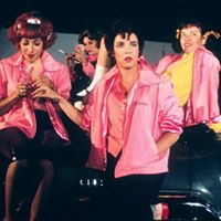 Chichester Starlets Workshop - Pink Ladies