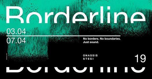 Borderline Festival 2019