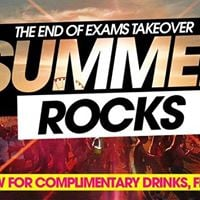 Summer Session at Dtwo Friday - USE App For Free Entry